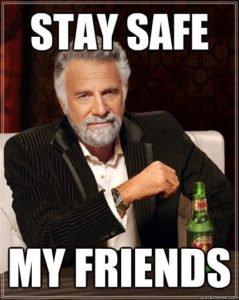 stay-safe