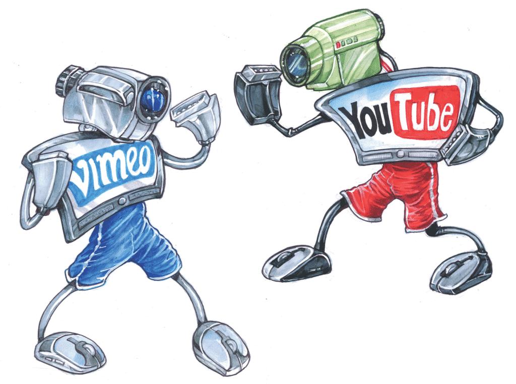youtube-vs-vimeo