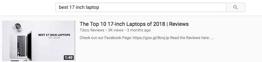 youtube hack bad description example