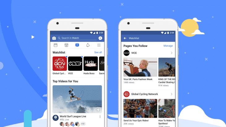 Facebook expands ad breaks while YouTube has new ad extension