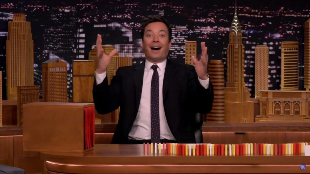 How Jimmy Fallon Attracted 2.6 Billion YouTube Views