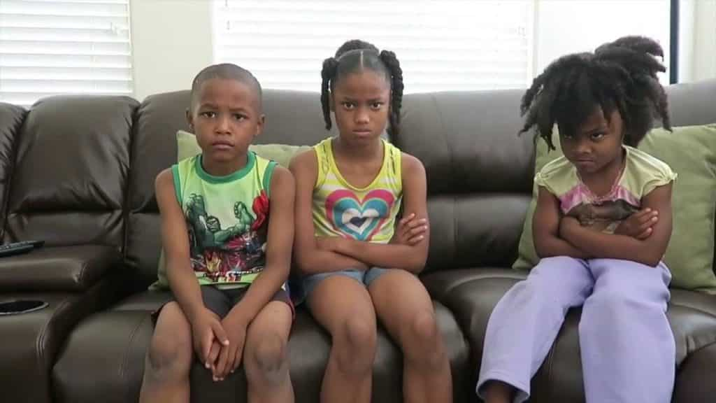 For YouTube Views: Dad Fed Kids Laxatives & Filmed Their Suffering