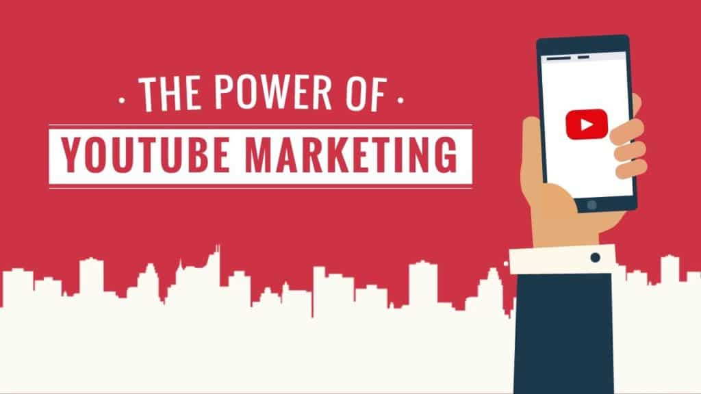 Business Skills Through YouTube
