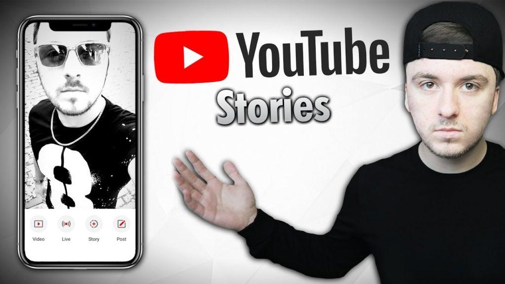 Come utilizzare le storie di YouTube nel 2020 e oltre