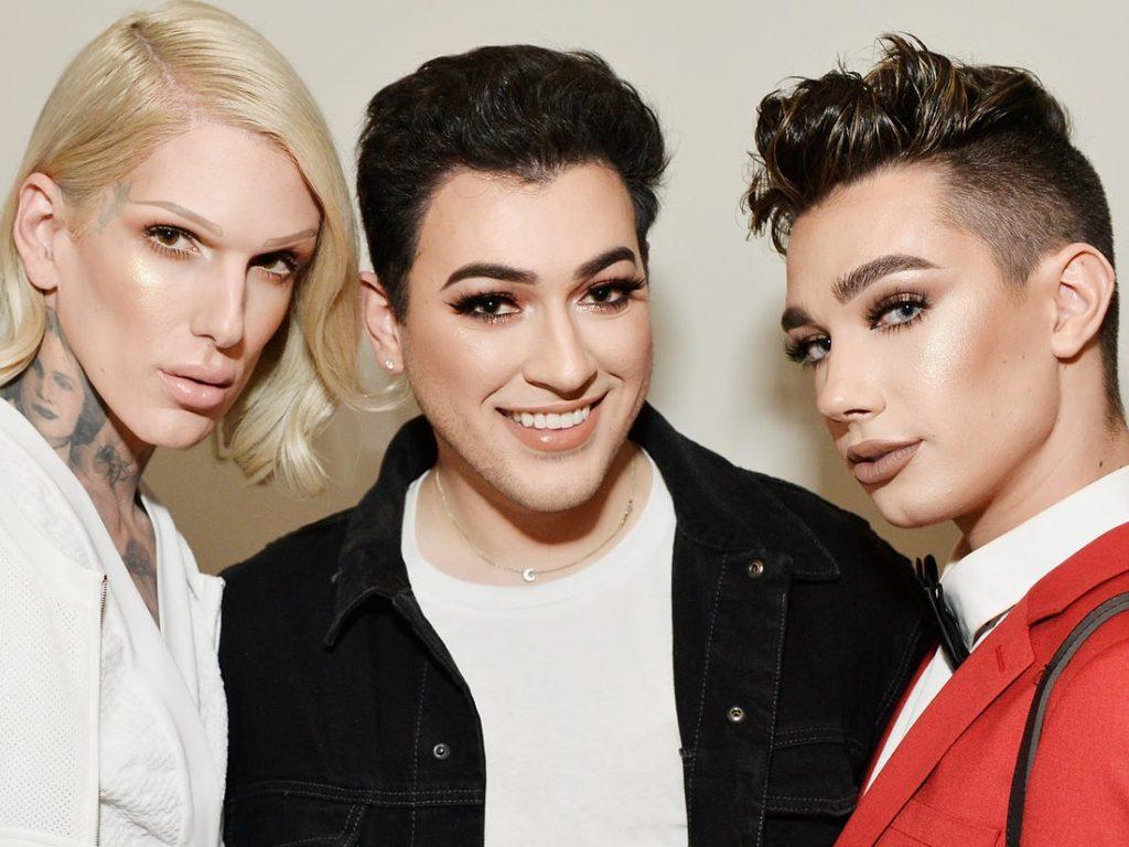 meilleurs youtubers de maquillage et de beauté