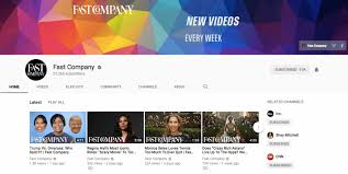 Inspiring YouTube Channels to Follow as an Entrepreneur